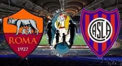 Card Roma-San Lorenzo
