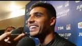 MERCATO ROMA Offerta ufficiale del Chelsea per Emerson