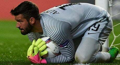 MERCATO ROMA Cubero (Giornalista Mundo Dep.): 'Alisson sarà il portiere del Real Madrid'