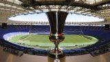 Sorteggio di Coppa Italia: derby soltanto in finale (RS Il Tempo)