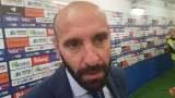MERCATO ROMA Monchi pensa a Lisandro Lopez per la difesa: ipotesi prestito