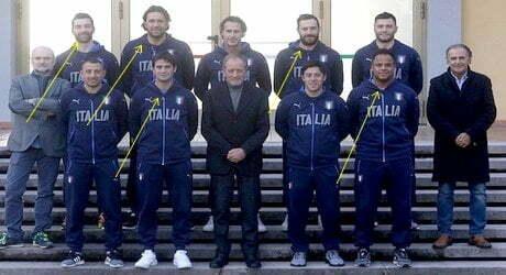 EX ROMA Diventano in 5 nuovi allenatori (FOTO)