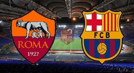 ROMA-BARCELLONA Info biglietti