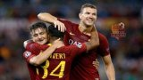 AS ROMA Dzeko, Kolarov e Manolas in lizza per la top 11 (SOCIAL)