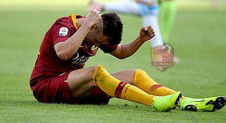 INFORTUNATI El Shaarawy colpo all'anca: è in dubbio