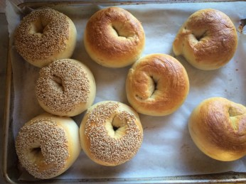 East Coast Style Bagels