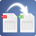 Da PDF a Excel