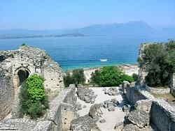Sirmione - Grotte di Catullo