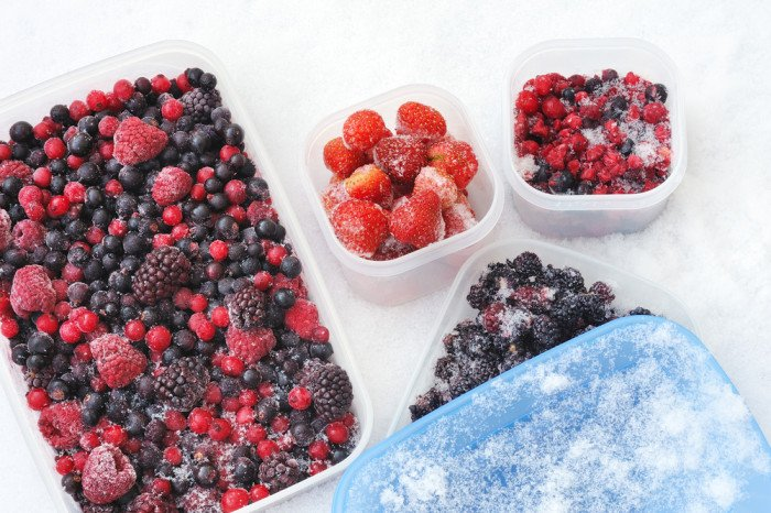 Congelamento alimenti: perché il cibo si può congelare ma non ricongelare?