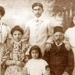 """A fine ottobre """"Mia nonna d'Armenia"""" il romanzo di Anny Romand con la prefazione di Dacia Maraini per la Lepre Edizioni"""