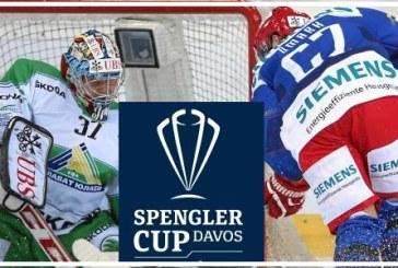 Spengler Cup: da stasera l'edizione 2017, la numero 91
