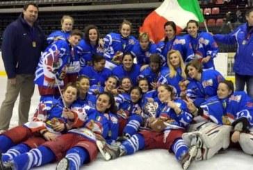 Qui Femminile: Eagles Bolzano campionesse 2015-2016