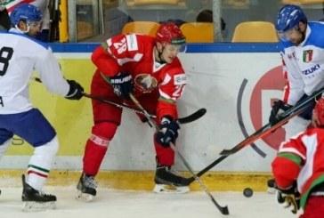 Mondiali IIHF: al via da oggi l'avventura polacca del Blue Team