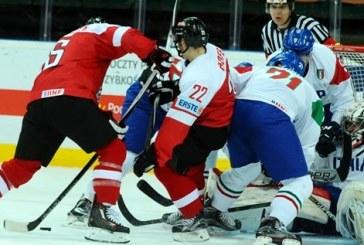 Mondiali IIHF Prima Divisione: così dopo la terza giornata