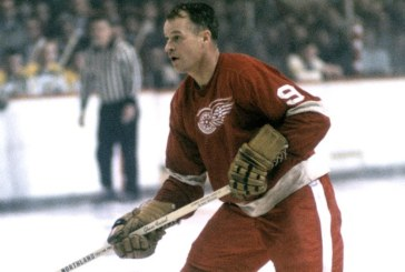 "Qui NHL: il nostro ricordo di Gordie ""Mr. Hockey"" Howe"