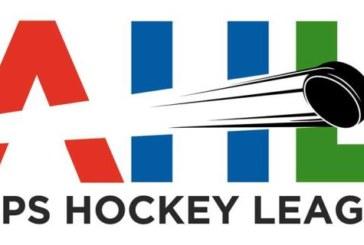 Alps Hockey League: regular season al Valpusteria, via ai play-off