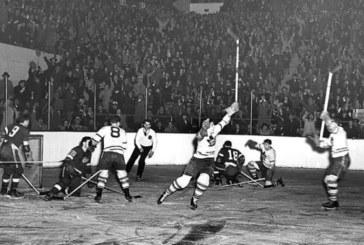 Qui NHL: l'albo d'oro della Stanley Cup a partire dal 1893