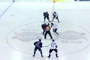 Coppa Italia hockey ghiaccio: il programma serale