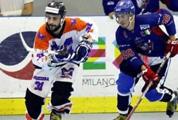 Hockey Inline: il punto della Serie A dopo la terza giornata
