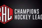 Champions Hockey League 2017-2018: da stasera le semifinali