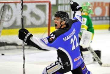 Alps Hockey League: comandano sempre Renon e Valpusteria