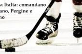 Coppa Italia: comandano Appiano, Pergine e Milano
