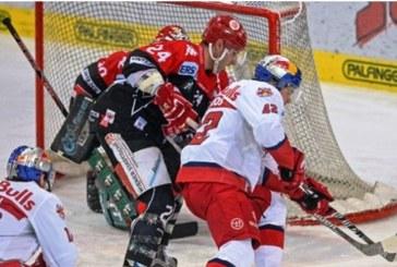 EBEL: per il Bolzano Foxes niente approdo in semifinale