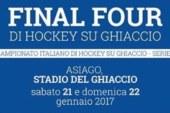 Final Four Serie A: all'Odegar di Asiago si assegna lo scudetto