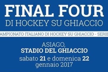 Final Four Serie A: all'Odegar di Asiago si assegna lo scudetto