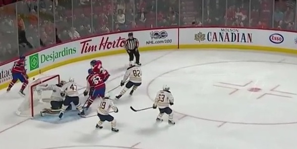 Focus NHL: comandano sempre i Washington Capitals