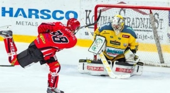 Alps Hockey League: già definite le serie delle semifinali play-off