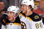 Focus NHL: nonostante il calo comandano sempre i Capitals