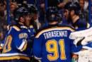 Focus NHL: online il nuovo punto campionato aggiornato al 30 marzo