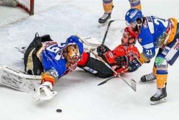 Alps Hockey League: al Renon la gara-1 della finale play-off contro l'Asiago