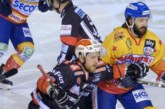 Alps Hockey League: gara-2 di finale all'Asiago, stasera gara-3