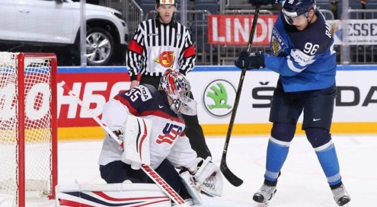 Mondiali IIHF: oggi le semifinali Canada-Russia e Svezia-Finlandia