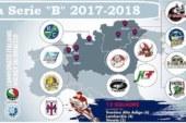 Serie B: il Vipiteno rinuncia, saranno 12 le squadre al vie