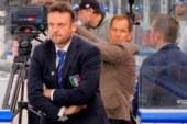 Qui Blue Team: Stefan Mair lascia la guida tra le polemiche