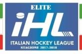 Elite Italian Hockey League: da domani la final four scudetto