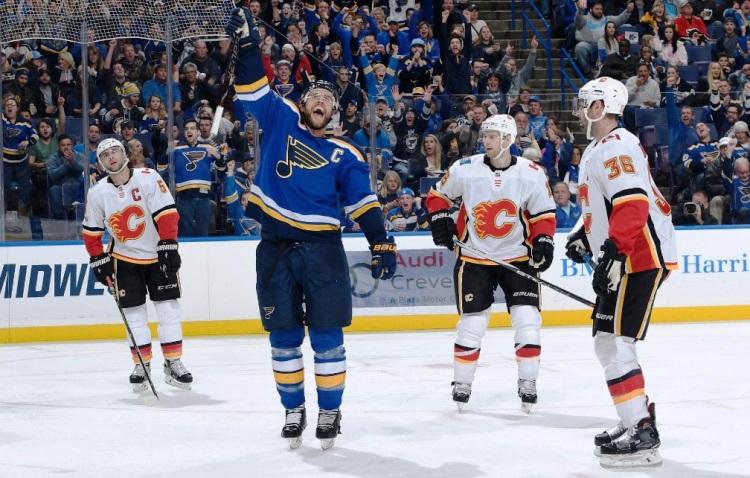 Focus NHL: il punto campionato al 26 ottobre