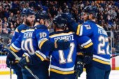 Focus NHL: comandano Tampa Bay e Saint Louis