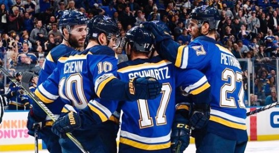 Focus NHL: sorpasso Sabres, Maple Leafs secondi