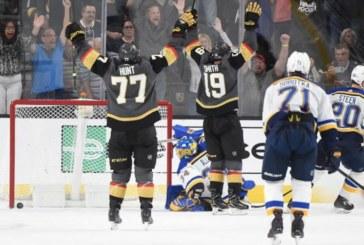 Focus NHL: comandano Tampa Bay Lightning e Saint Louis Blues