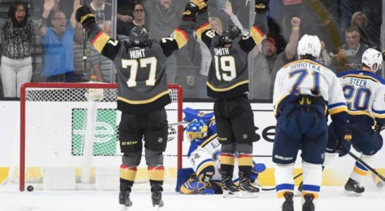 Focus NHL: Golden Knights vs Capitals per la Stanley Cup 2018