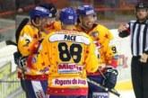 Alps Hockey League: il punto campionato al 14 dicembre