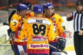 Alps Hockey League: il punto campionato al 14 dicembre