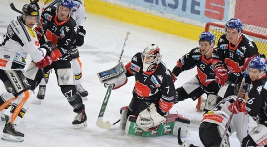 Alps Hockey League: il Renon ritrova il comando solitario