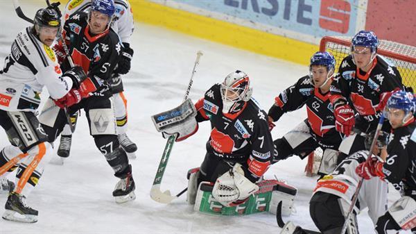 Alps Hockey League: il Renon ritrova il comando solitario