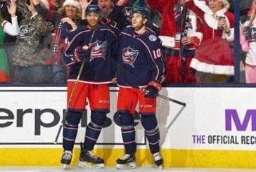 Focus NHL: il punto campionato pre Natale 2017