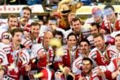 Spengler Cup 2017: il Team Canada serve la tripletta